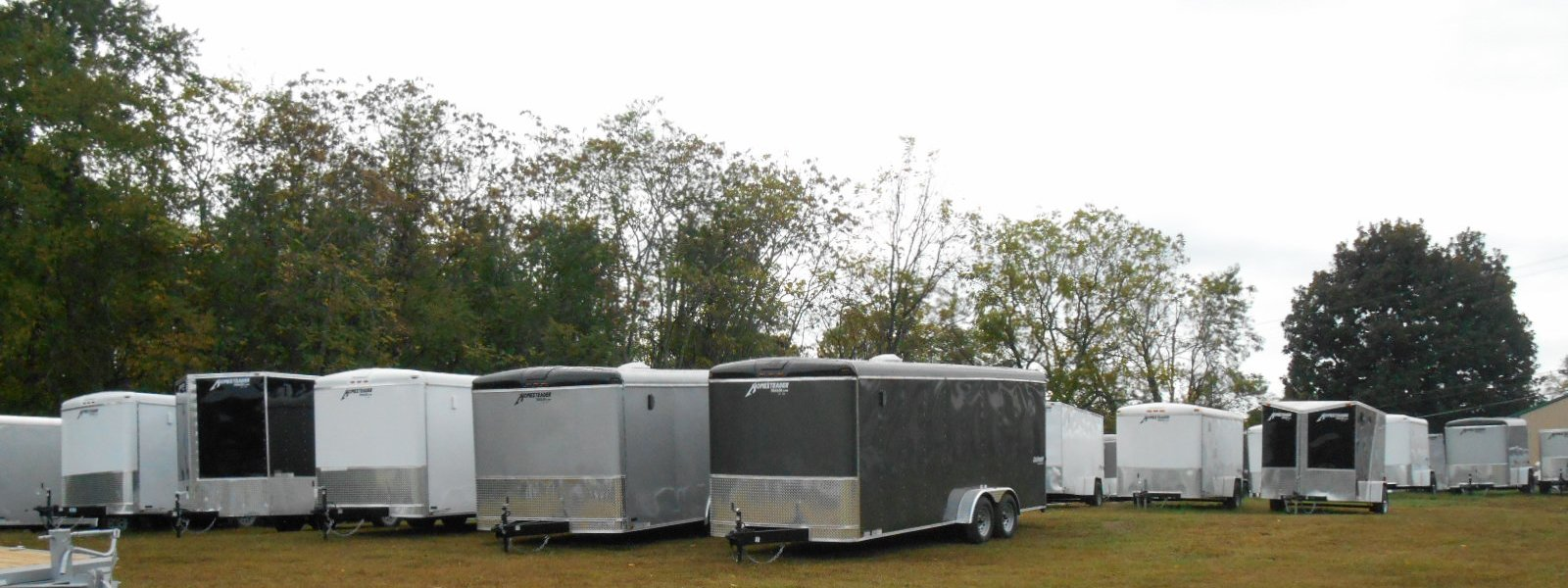 New London Trailers In Forest VA Is Your 1 Stop Trailer Store